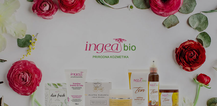 INGEA bio
