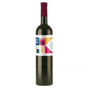 Matić Blatina Da Capo, vrhunsko crno vino