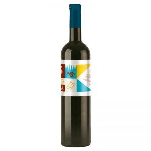 Matić Trnjak Con Animo, vrhunsko crno vino