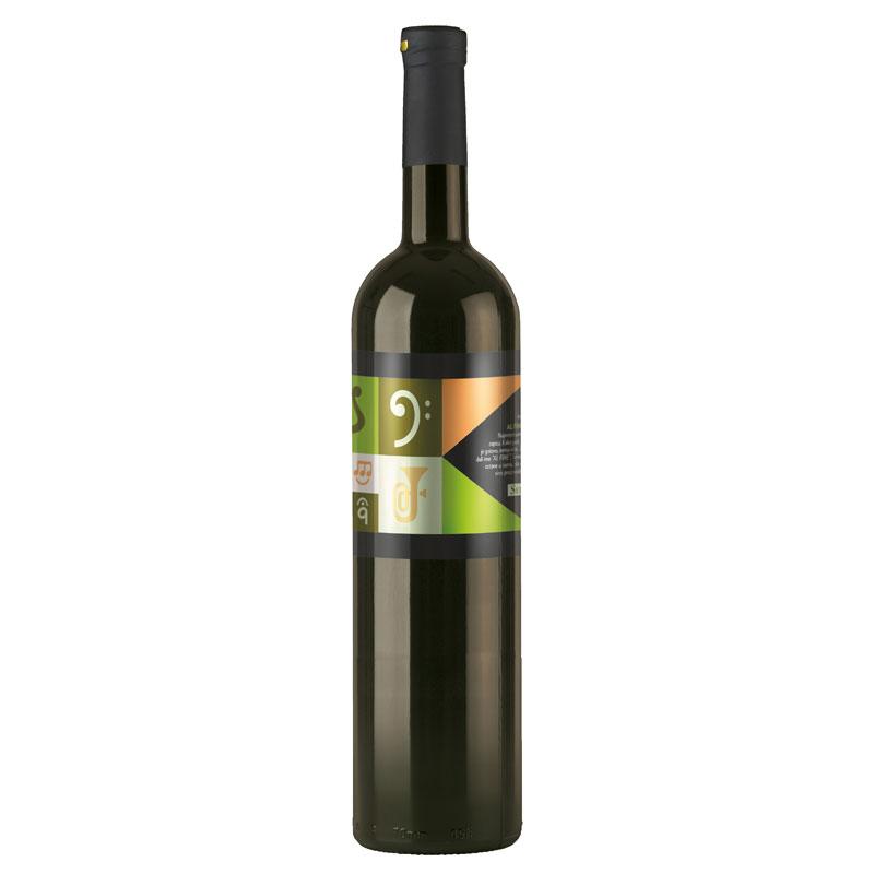 Matić Žilavka barrique Al Fine, vrhunsko bijelo vino