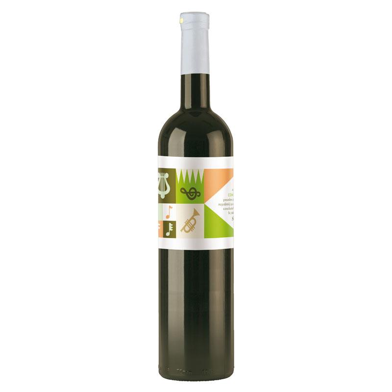 Matić Žilavka Con Brio, vrhunsko bijelo vino