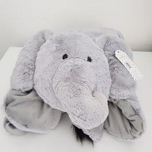 Dekica slonić