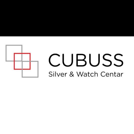 Cubuss Silver & Watch Centar